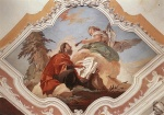 Giovanni Battista Tiepolo - paintings - The Prophet Isaiah