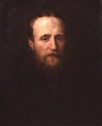 George Frederic Watts - Bilder Gemälde - Eustace Smith