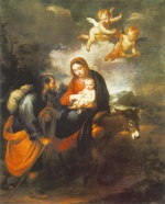 Bild:Flight into Egypt