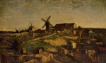 Bild:Montmartre (The Quarry and Windmills)