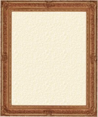 Baroque Frames -   - Nymphenburg 6 cm
