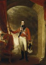 Thomas Lawrence - Bilder Gemälde - Arthur Wellesley, Duke of Wellington