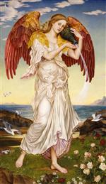 Evelyn De Morgan - Bilder Gemälde - Eos