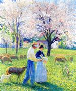 Bild:The Lovers of Spring
