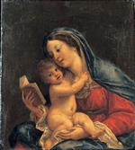 Bild:Madonna with Child