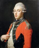 Pompeo Girolamo Batoni  - Bilder Gemälde - Portrait of George James, 1st Marquess of Cholmondeley