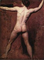 Bild:Academic Male Nude