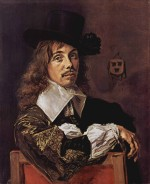 Frans Hals - paintings - Willem Coenraetsz Coymans