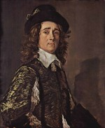Frans Hals - paintings - Jasper Schade