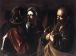 Bild:The Denial of Saint Peter