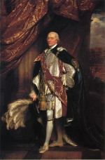 John Singleton Copley - paintings - Baron Graham