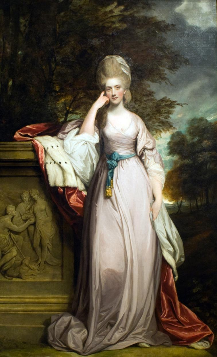 Anne, Viscountess Townsend