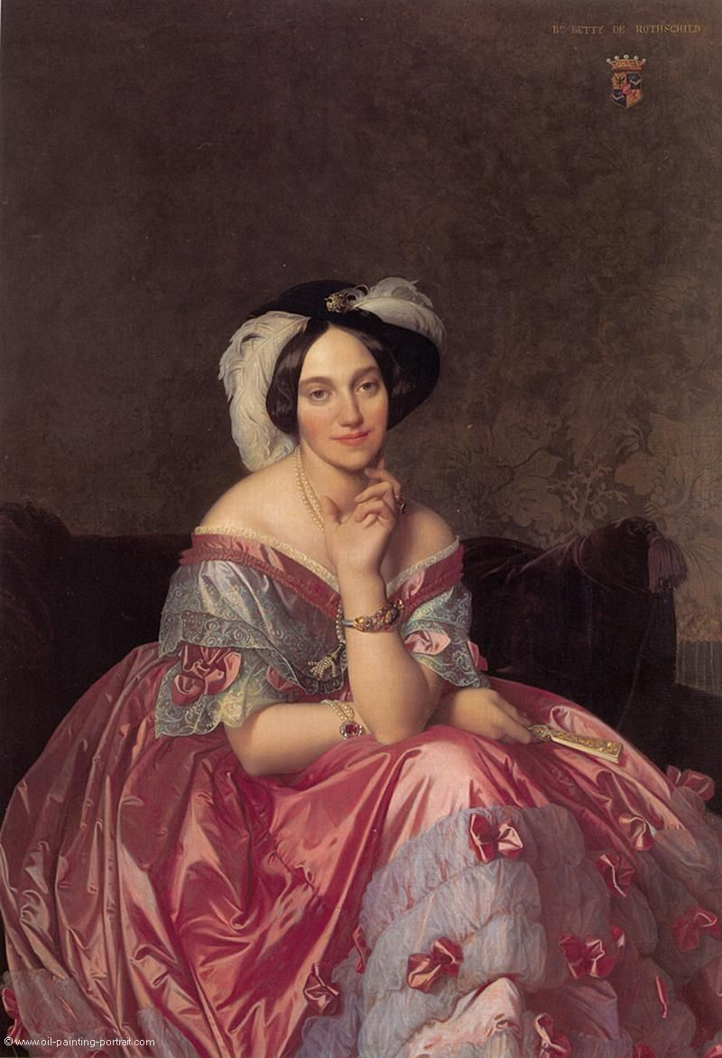 Baroness James de Rothschild