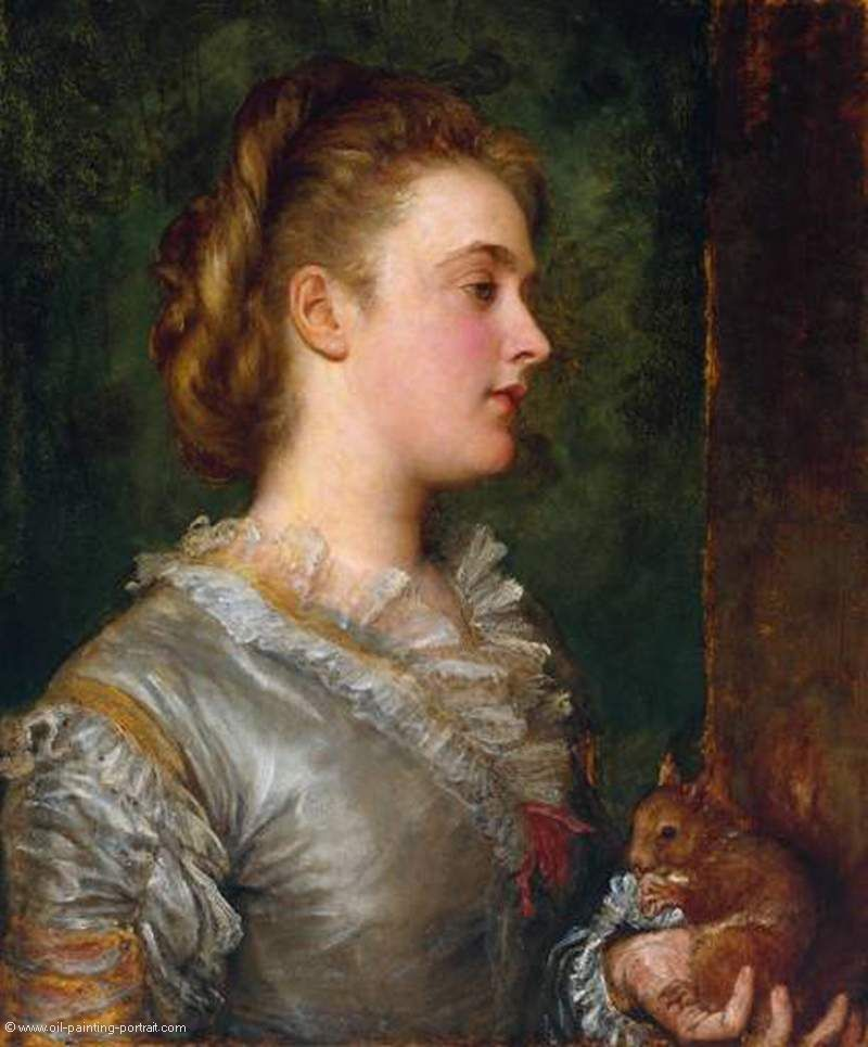 Dorothy Tennant Later Lady Stanley