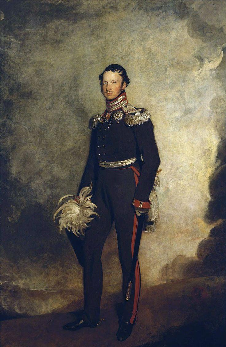 Frederick William III, King of Prussia