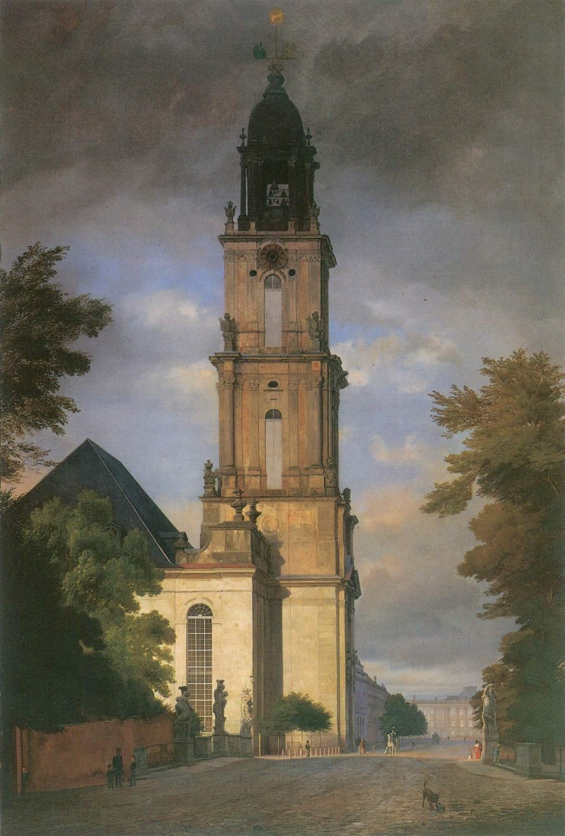 Garnisonkirche in Potsdam