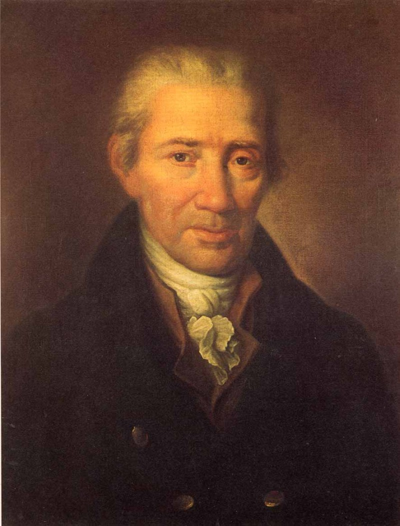Vergrößern <b>Johann Georg</b> Albrechtsberger - Johann-Georg-Albrechtsberger