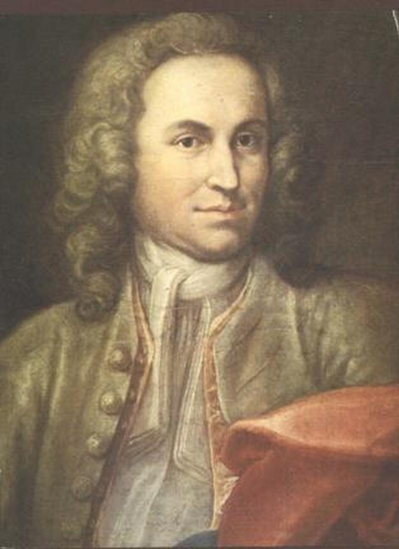 <b>Johann Sebastian Bach</b> - Johann-Sebastian-Bach-2
