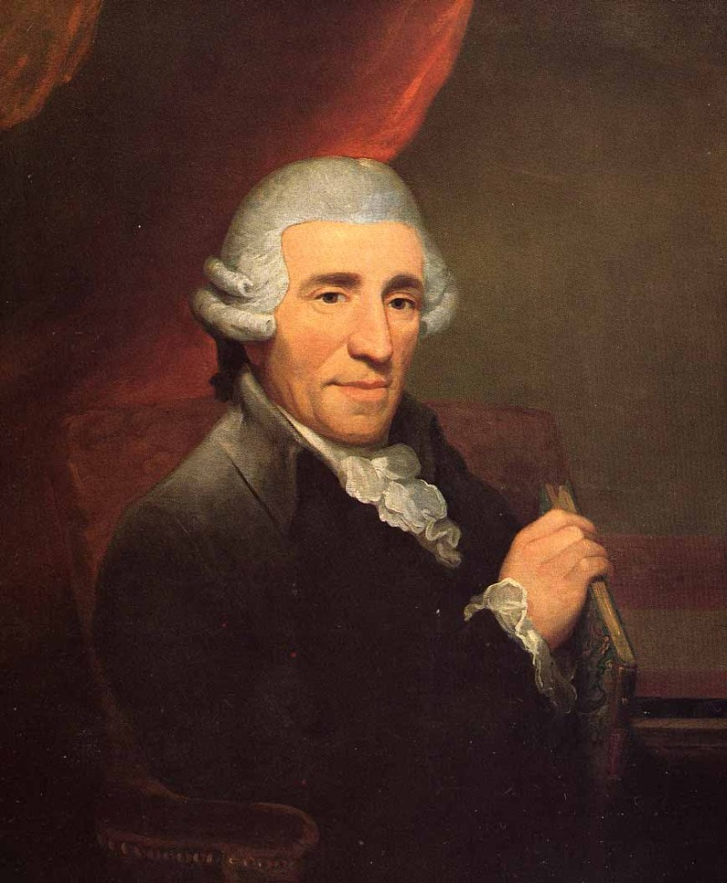 quotes by joseph haydn like success. Black Bedroom Furniture Sets. Home Design Ideas