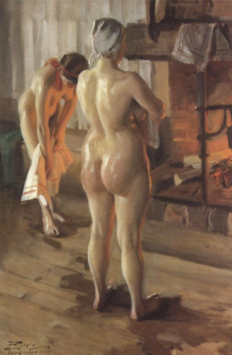 Nacktbilder mutter Eva Ionesco