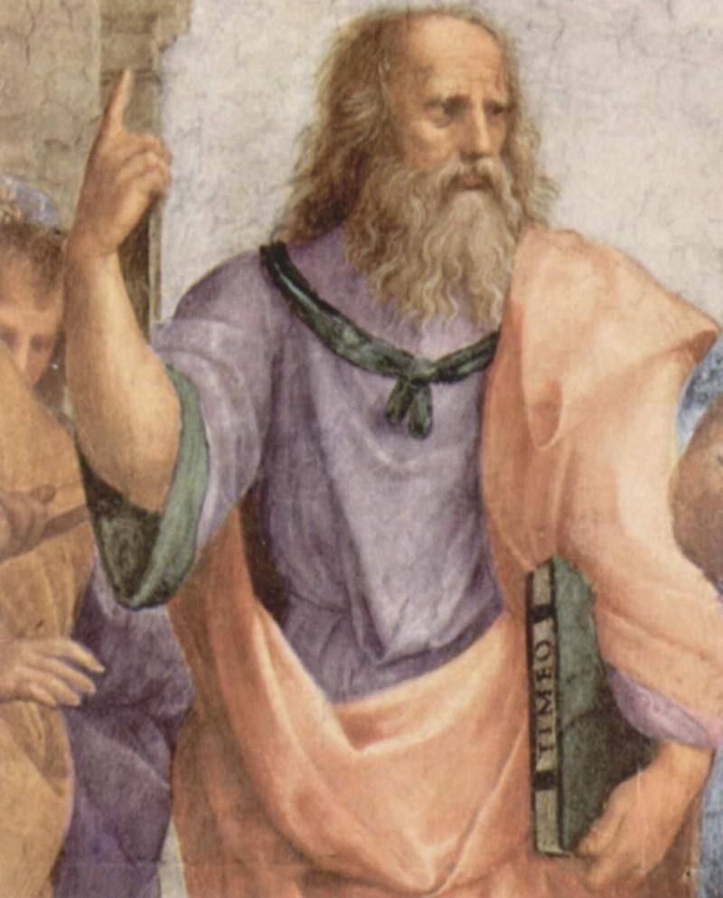 Qu'est-ce qu'un maître ? - Page 2 Platon