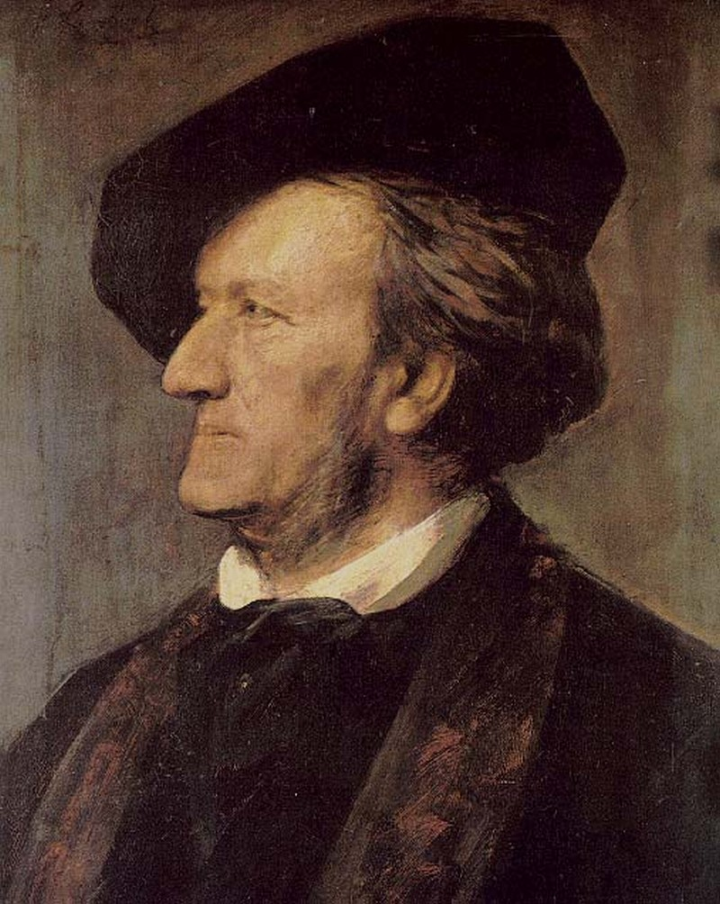 Richard Wagner Wagner - Hans Knappertsbusch Parsifal