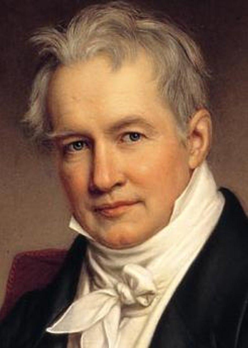 Alexander von humboldt alchetron the free social for Alexander heinrich