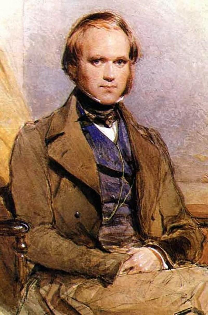 Charles darwin bilder gem 228 lde und 214 lgem 228 lde replikation