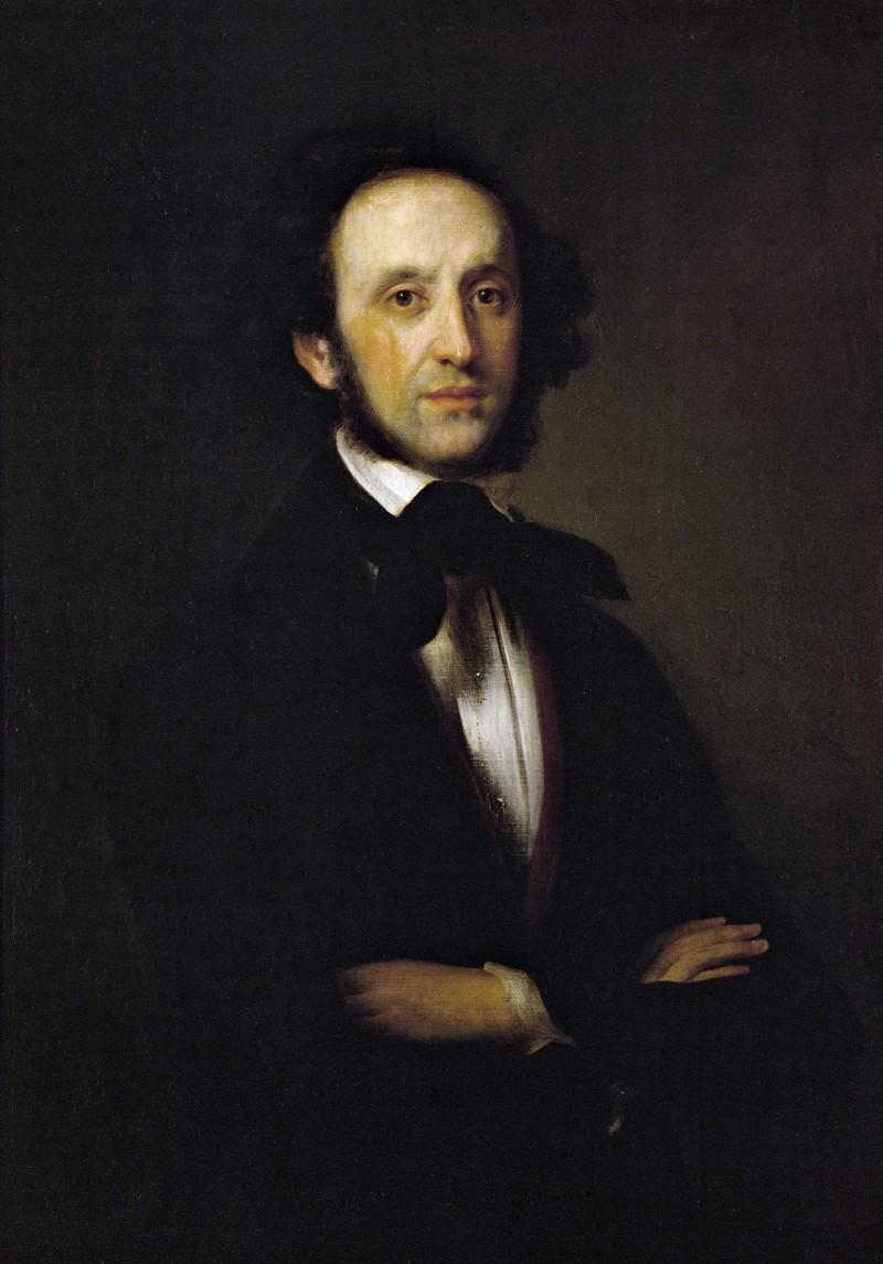 Felix Mendelssohn Bartholdy - Bilder ...