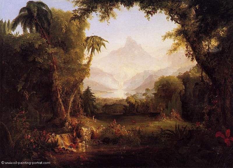 Schön Der Garten Eden