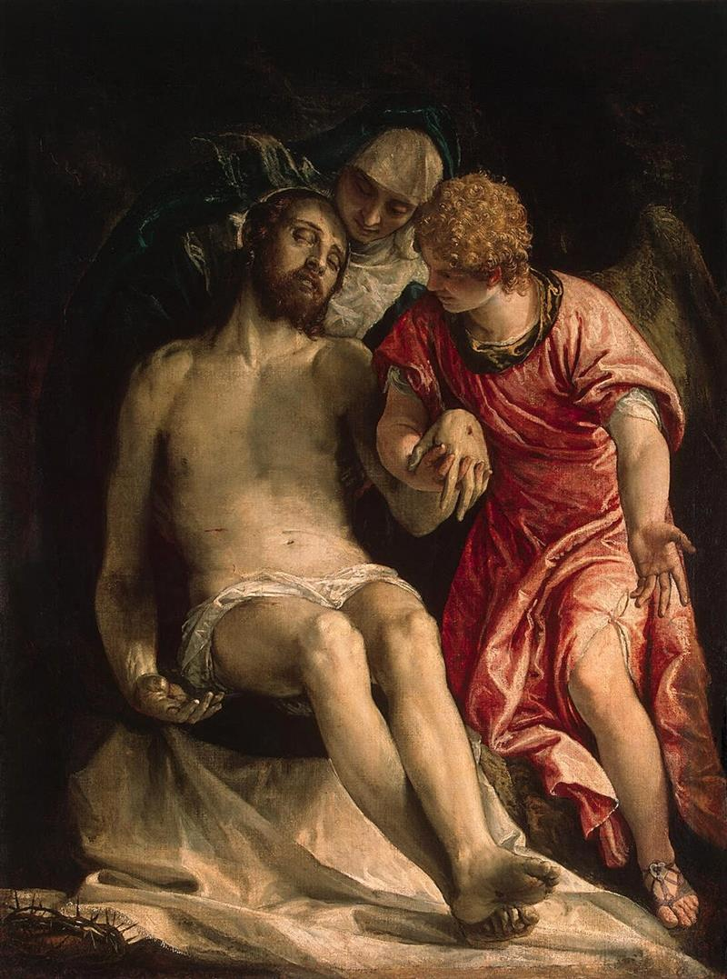 a critique of the ascension of christ by dossi an italian renaissance painter After the ascension of christ  the following paper is a formal analysis of an italian panel entitled the sexuality of christ in renaissance.