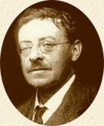 Arthur John Elsley