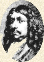 Gerhard ter Borch