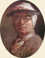 Jean Simeon Chardin