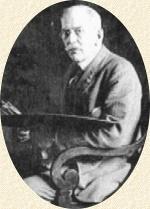 Joseph DeCamp