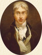 Joseph Mallord <b>William Turner</b> - Joseph-Mallord-William-Turner