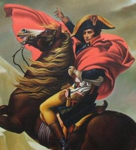 Jacques Louis David -
