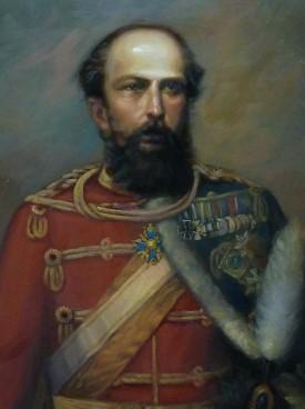 Prinz Friedrich Karl von Preussen