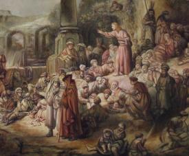 Rembrandt -
