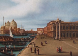 Canaletto -